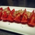 冷製トマト